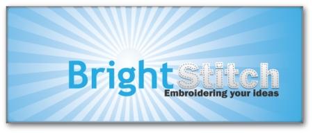 BrightStitch Logo