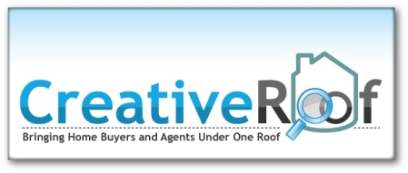Creative Roof Logo