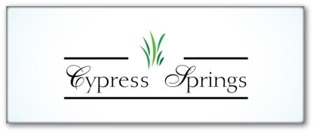 CypressSprings